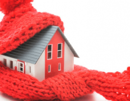 Winterize Property and Building